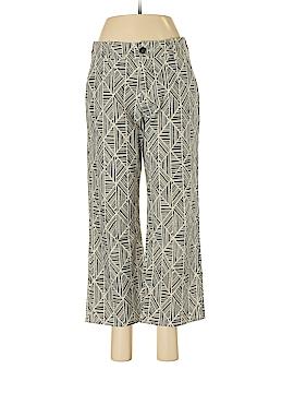Soft Surroundings Khakis Size 4