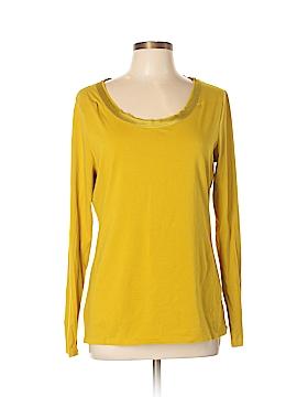 Ann Taylor Factory Long Sleeve T-Shirt Size L