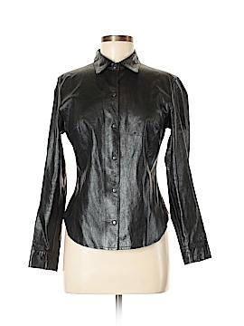 Express Leather Jacket Size 6