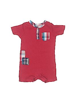 Koala Baby Short Sleeve Outfit Size 3-6 mo