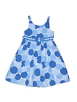 George Dress Size 6X