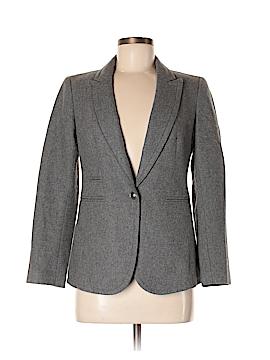 Ann Taylor LOFT Outlet Wool Blazer Size 6 (Petite)