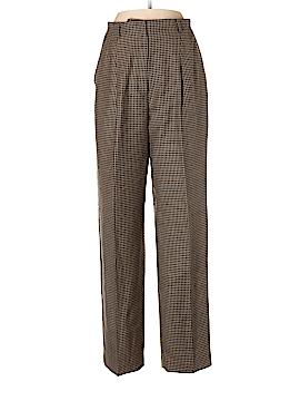 Liz Claiborne Collection Wool Pants Size 12