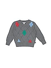 Kitestrings Boys Pullover Sweater Size 2T