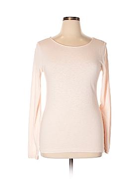 J. Crew Factory Store Long Sleeve T-Shirt Size XL