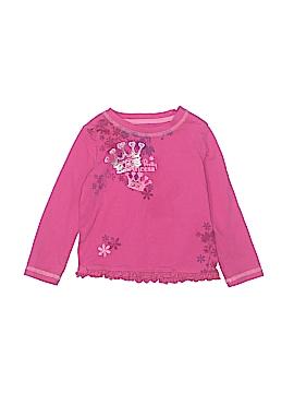 Arizona Jean Company Long Sleeve T-Shirt Size 3T