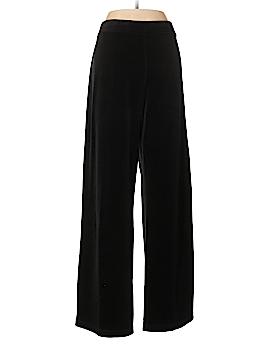 Jones New York Signature Velour Pants Size XL