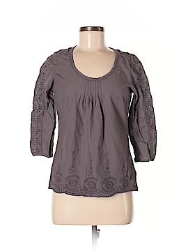 Boden 3/4 Sleeve Blouse Size 6