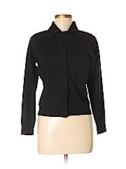 Norton McNaughton Women Cardigan Size P