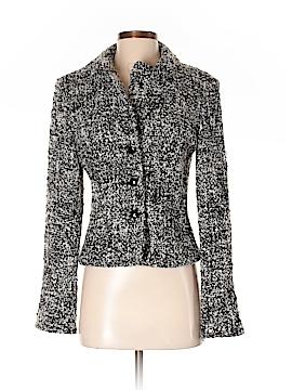Avenue Montaigne Wool Coat Size 2