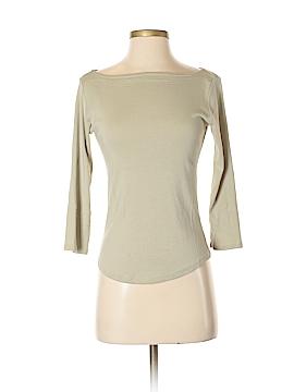 Andrea Jovine 3/4 Sleeve T-Shirt Size S