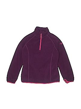 Weatherproof Fleece Jacket Size 8