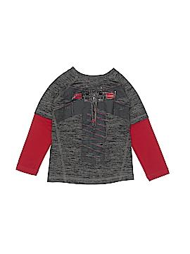 Star Wars Active T-Shirt Size 4