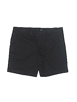 Fox Khaki Shorts Size 5