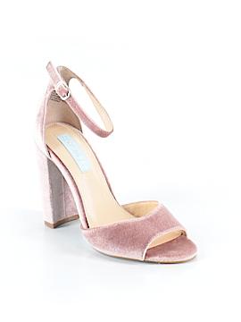 Betsey Johnson Heels Size 6 1/2