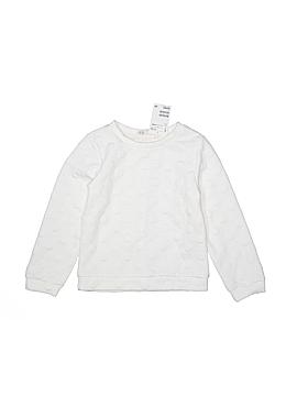 H&M Sweatshirt Size 4 - 6