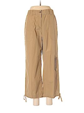 J.jill Cargo Pants Size 8