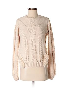 Miss Selfridge Pullover Sweater Size 4