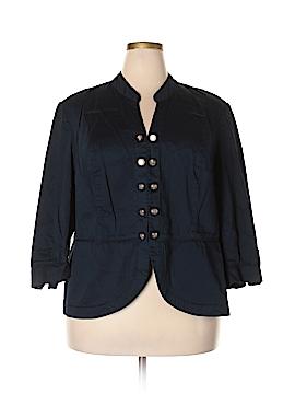 Roz & Ali Jacket Size 3X (Plus)