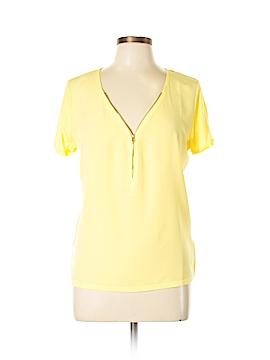 DKNY Short Sleeve Top Size L