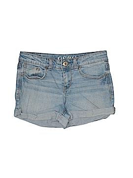 PSNY Denim Shorts Size 10