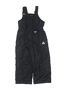 ZeroXposur Snow Pants With Bib Size 4T