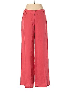 Max Studio Linen Pants Size 6
