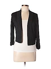 Ronni Nicole Women Cardigan Size M