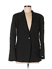 Dries Van Noten Women Wool Blazer Size 40 (EU)