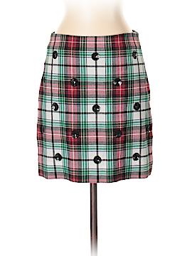 Vineyard Vines Wool Skirt Size 00