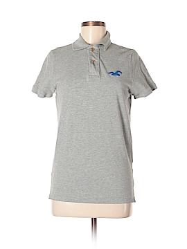 Hollister Short Sleeve Polo Size S