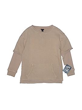 Target Sweatshirt Size 4/5