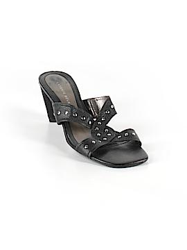 Antonio Melani Mule/Clog Size 8