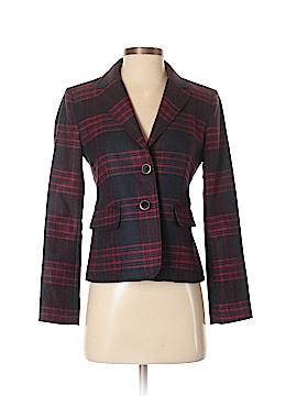 L.L.Bean Wool Blazer Size 2 (Petite)