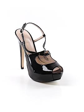 Flounce Heels Size 8 1/2
