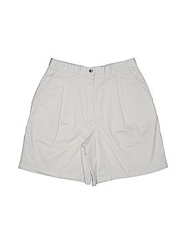 Charter Club Khaki Shorts Size 10