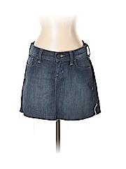 Old Navy Women Denim Skirt Size 0