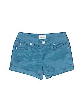Hudson Jeans Denim Shorts Size 8