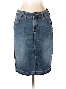 Gap Outlet Denim Skirt 27 Waist
