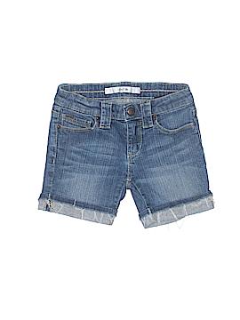 Joe's Jeans Denim Shorts Size 4T