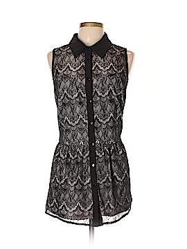City Chic Casual Dress Size L (Plus)