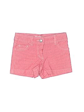 Mini Boden Denim Shorts Size 6