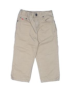 Ralph Lauren Khakis Size 18 mo