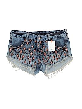Billabong Denim Shorts 30 Waist