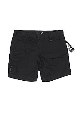 Fox Khaki Shorts Size 3