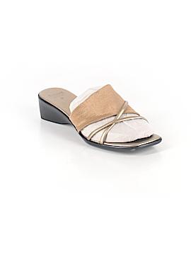 Italian Shoemakers Footwear Sandals Size 9