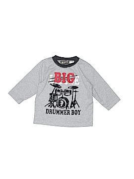 Boyz Wear By Nannette Long Sleeve T-Shirt Size 18 mo