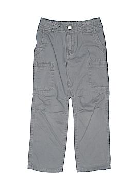 Cherokee Cargo Pants Size 4T