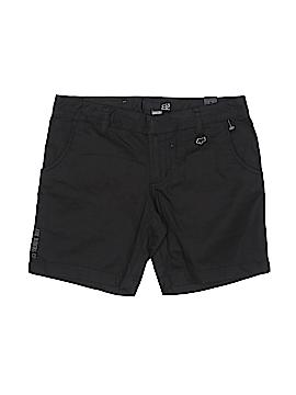Fox Khaki Shorts Size 1