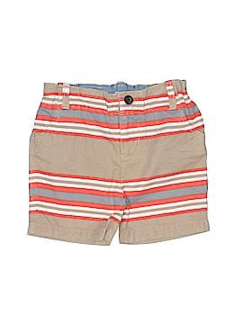 Peek... Khaki Shorts Size 18-24 mo